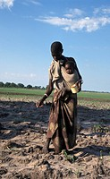 zambia, food, person, child, people, woman