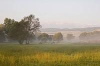 Landscape, Bansko, Bulgaria