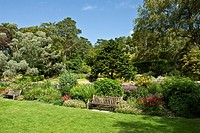 Inverewe Gardens Poolewe Ross & Cromarty Highland Scotland