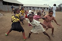 kenya, sport, children, school, person, people