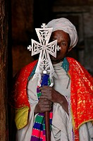 church, person, maryam, geneta, ethiopia, people