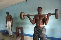men, person, lifter, weight, tanzania, people