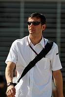 Pedro de la Rosa, BMW Sauber Ferrari C29, 14/03/10, Grand Prix, Bahren, Persian Gulf
