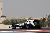 Kamui Kobayashi, BMW Sauber Ferrari C29, Grand Prix, Bahrain, Persian Gulf
