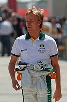 Heikki Kovalainen, Lotus Cosworth T127, 14/03/10, Grand Prix, Bahrain, Persian Gulf