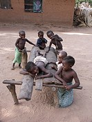 gambia, sport, 7897, children, person, people
