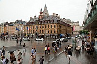 Lille, Northern France