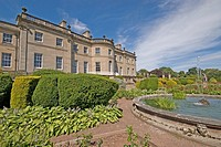 Manderston House nr Duns Scottish Borders Scotland