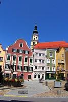 Austria, Upper Austria, Schaerding