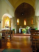santuario della madonna della pieve, vignola, emilia romagna, italia, europa