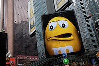 M&M's Building in New York
