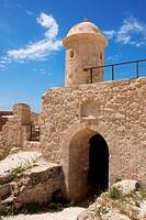 Maniace castle, Syracuse  Siracusa , Sicily