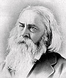 Benjamin Peirce 1809_1880, US mathematician. Peirce taught at Harvard University, for some fifty years. He graduated from Harvard and became a tutor t...