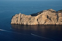 Cap de Formentor, Mallorca, Balearic Islands, Spain