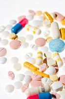 Pills and capsules ...