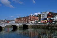 Ireland,Cork County, River Lee
