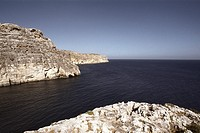 Malta, Comino, The Blue Lagoon
