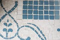 Tile, Design, São Paulo, Brazil