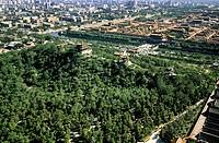 Jingshan Park,Beijing,China