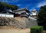 Bitchu Matsuyama Castle, Takahashi, Okayama, Japan