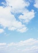 Humilis clouds
