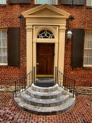 Doorway, Winchester, VA