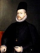 Philip II May 21, 1527 – September 13, 1598 King of Spain from 1556 until 1598, King of Naples from 1554 until 1598, king consort of England as husban...