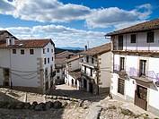 Candelario Salamanca Castilla y Leon Spain Europe