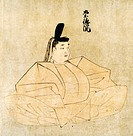 Emperor Sutoku 1119 – 1164 75th emperor of Japan reigned 1123_1142