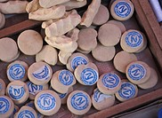Thanaka paste is obtained by grinding the wood or bark of the thanaka tree against a stone. Thanaka paste is widely used in Myanmar Burma and northern...