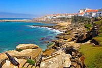 Ericeira, Beach, Cliffs, Mafra, Portugal, Europe.