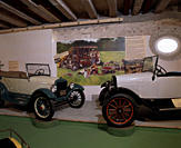 Car, Carmuseum Fritz B. Busch, collector, Carcollector, vintage car, Wolfegg am Schloss