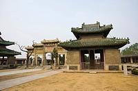 Qufu,Shandong Province,China