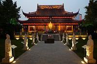 Nanjing the Confucius Temple,Confucius Temple,Fuzimiao Qinhuai River