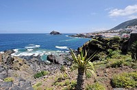Garachico, Tenerife