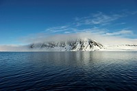 Sjuoyane Islands, Svalbard, Norway