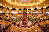 Venetian Hotel,Macao