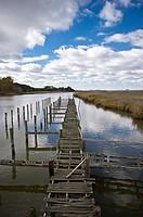 Wetipquin Creek