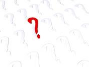 question. 3d symbol