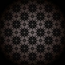 black tile repeat wallpaper