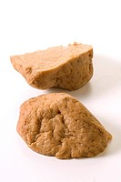 Seitan, wheat gluten