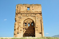 Architecture, fez, building, construction, Morocco, ruins