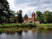 Plattenburg, Prignitz, Land Brandenburg, Germany