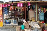 Food store , Devdha , Nepal