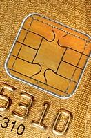 Card chip