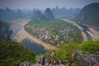 Li River, Guilin, China