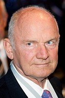 Ferdinand Karl Piech, chairman of the supervisory board of Volkswagen AG, during the Group Night of the Volkswagen AG, to the 63rd International Autom...