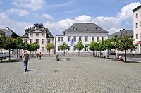 classical Neumarkt
