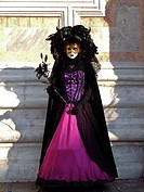 Purple mask_mask