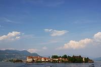 Isola Bella, Lago Maggiore, Italy, Europe